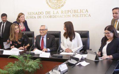 Aprueba Comisión pedir revisión integral del Paso Express de Cuernavaca