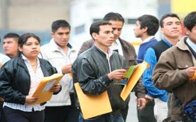 IMSS reporta la creación de 36 mil 631 empleos en agosto