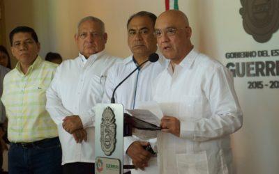 Reportan avance del 73% en reparto de fertilizante en Guerrero
