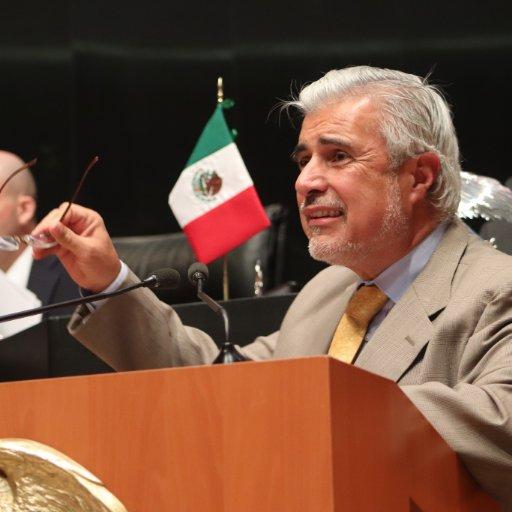 Embargo de camarón en México se perderán 200 mdd: Narro