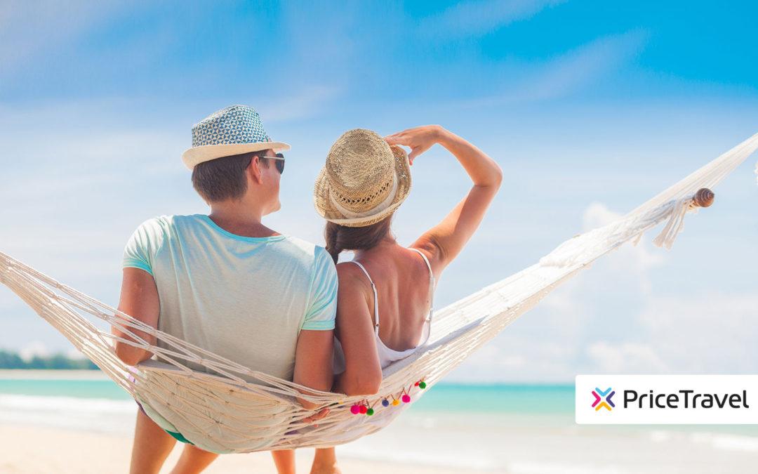 Incentiva Pricetravel destinos nacionales para verano