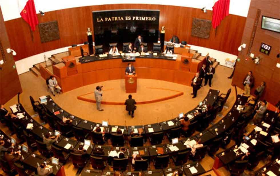 Busca Senado regularizar a trabajadores sin salarios