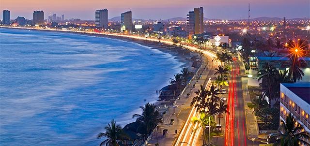 Mazatlán y CDMX acuerdan impulsar el turismo