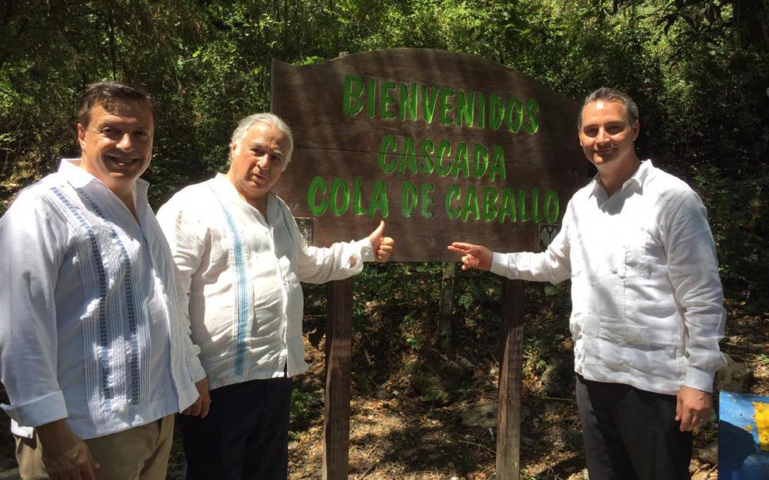 Identifica SECTUR proyectos de inversión turística en Nuevo León