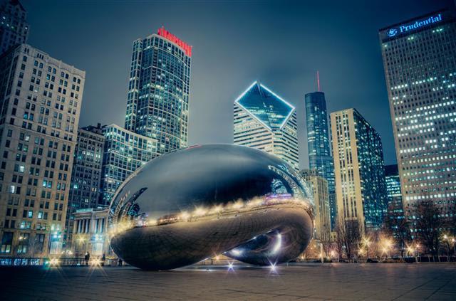 Número de visitantes mexicanos aumentan en Chicago