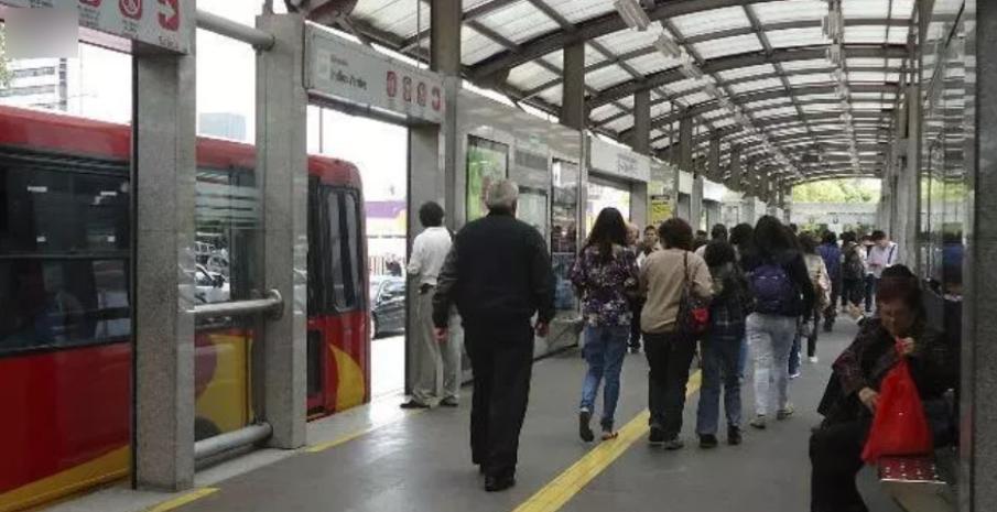 Cierres en estaciones de Linea 1 del Metrobus a partir de este lunes
