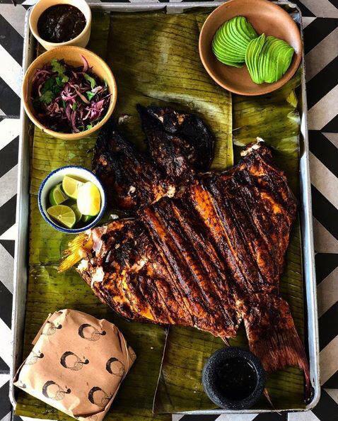 Busca Puerto Morelos posicionarse en eventos internacionales de gastronomía