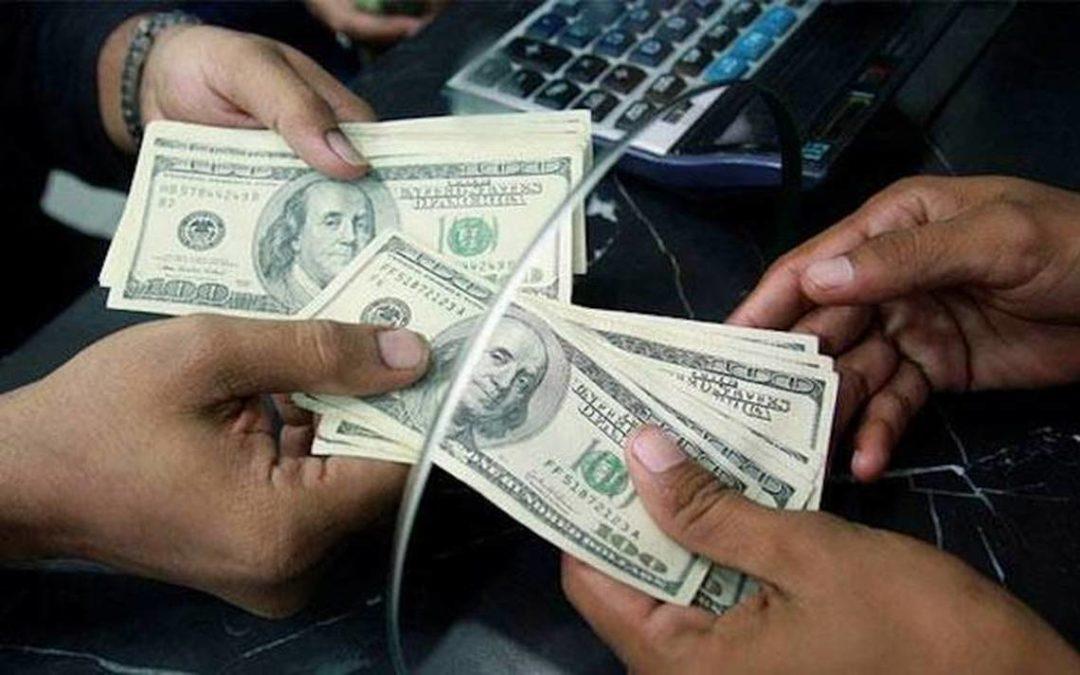 Llegan remesas por 3.1 millones de dólares en octubre