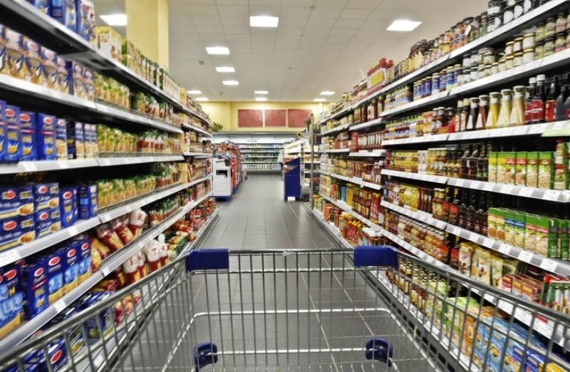 Ventas en tiendas departamentales crece 4.4 por ciento