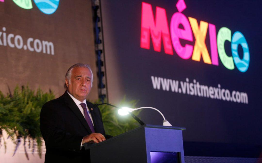 Turismo internacional generará 26 mil 700 mdd en 2020