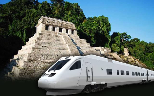 Derrama económica adicional en turismo  por Tren Maya alcanzaría los 16 mil mdp en 2023