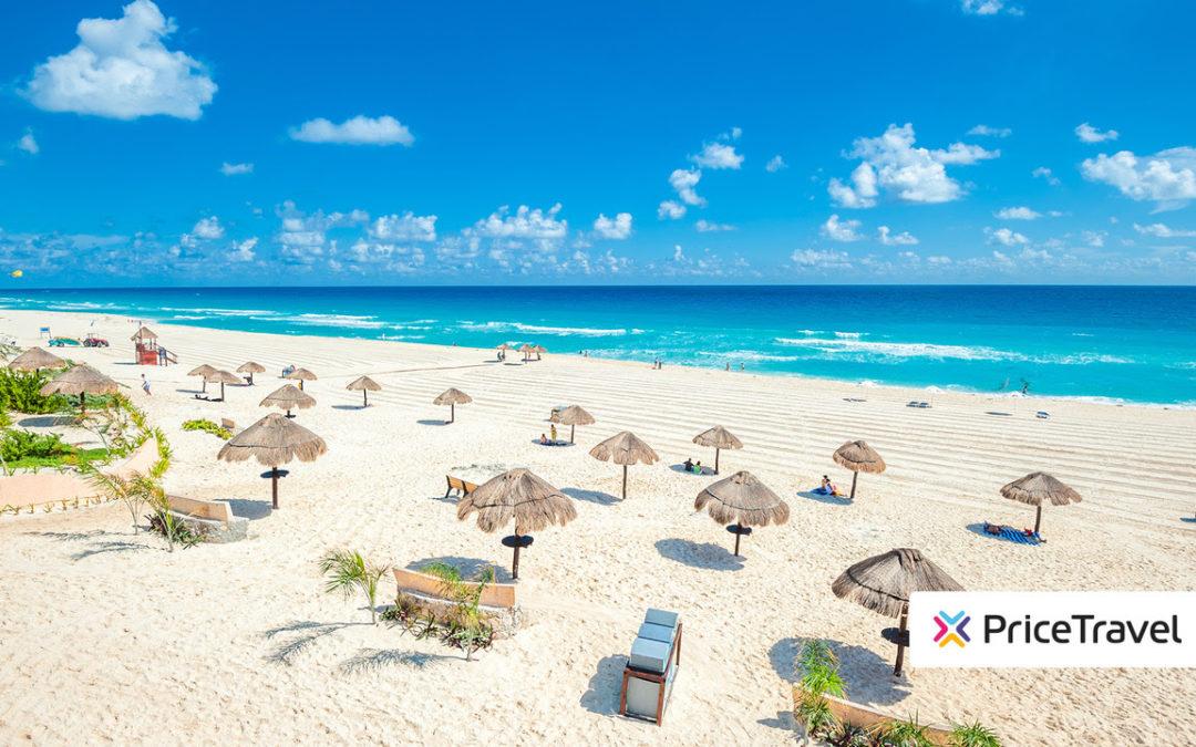 Incrementan ventas Pricetravel 36 por ciento durante vacaciones