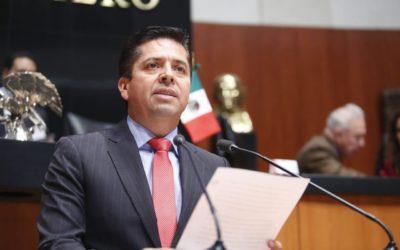 Recorte presupuestal al sector turístico es una ofensa: García Conejo