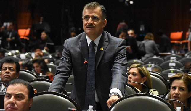 Piden a legisladores de MC promover una reforma fiscal para elevar recaudación