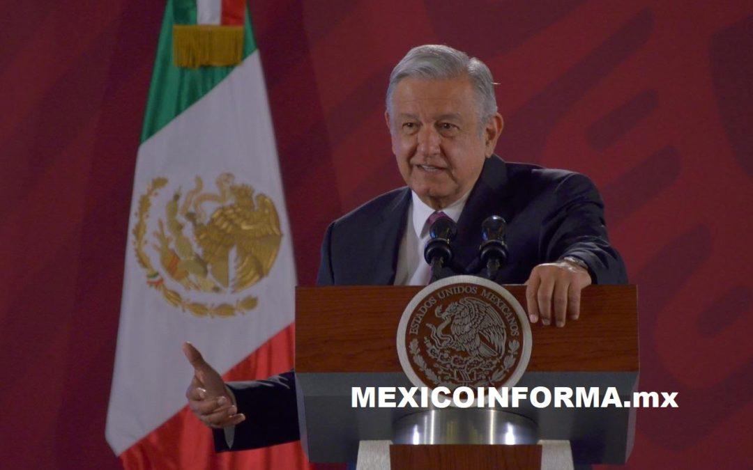 Se acabaron privilegios a las empresas.- López Obrador