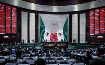 Remiten Diputados Presupuesto al Ejecutivo