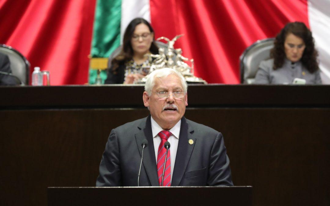 Presupuesto de la Sader debe complementarse con otras dependencias: Villalobos