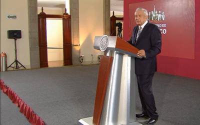 Presupuesto garantiza bienestar para el pueblo.- López Obrador