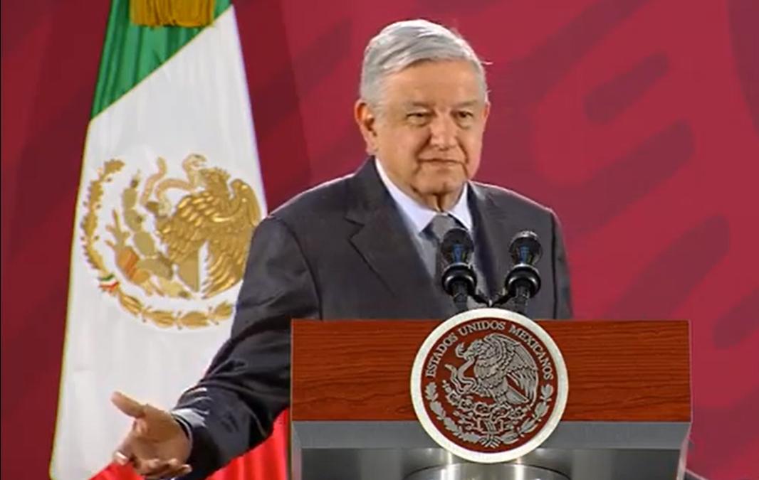 Oportunidad para que CNDH ya no sea una pantalla.- López Obrador