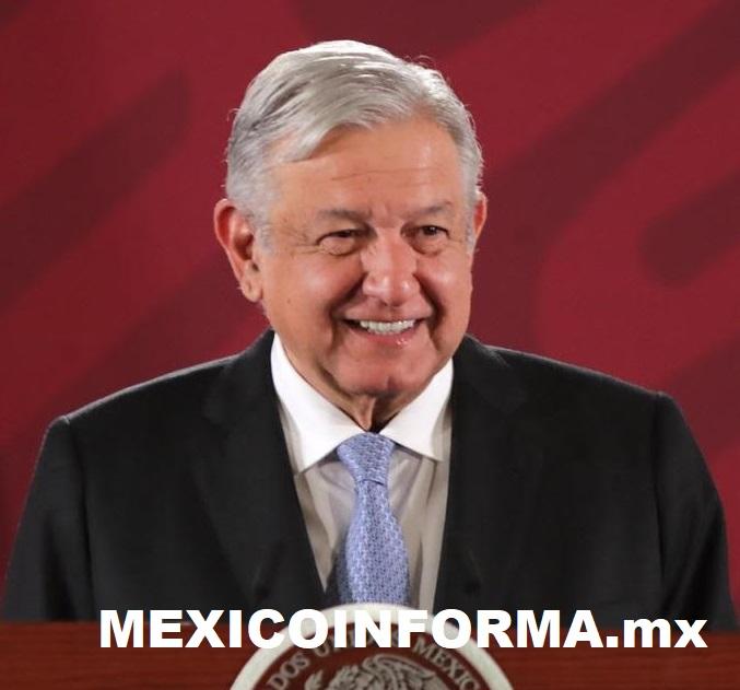 En inversión extranjera  vamos bien.- López Obrador