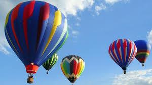 Se acerca el Run Air Fest de  globos aerostáticos en CDMX