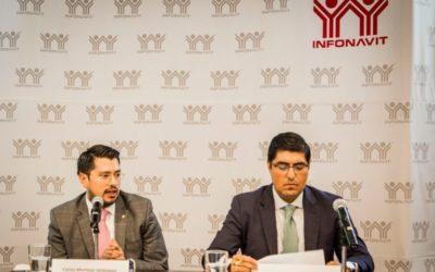 Detectan irregularidades en cartera vencida de Infonavit