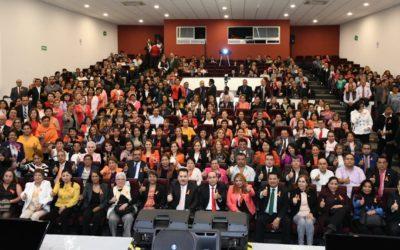 Respaldan trabajadores del ISSSTE acuerdo de AMLO por  igualdad de Mujeres y hombres
