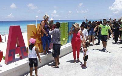 En Cancún, cumbre mundial del WTTC 2020