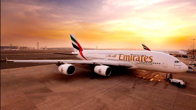 Emirates Airlines impulsará arribo de turistas de alto poder adquisitivo