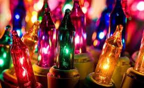 Exhorta Profeco a tener cuidado con adornos luminosos navideños