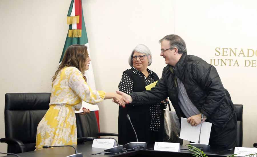 Cambios a T-MEC deberán cumplir con proceso legislativo: PAN