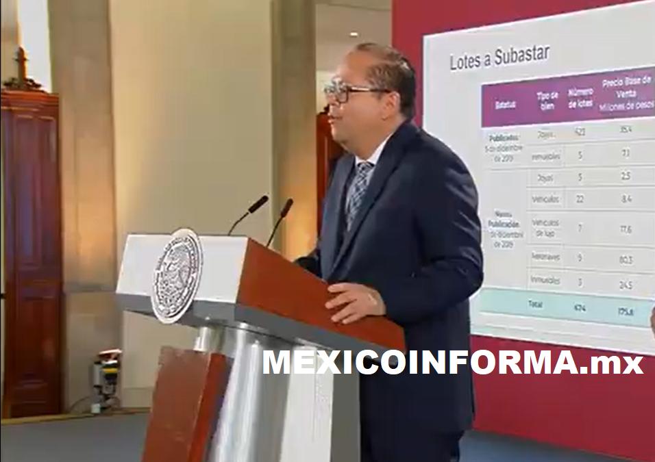 Va Ricardo Rodríguez por Defensa del Contribuyente