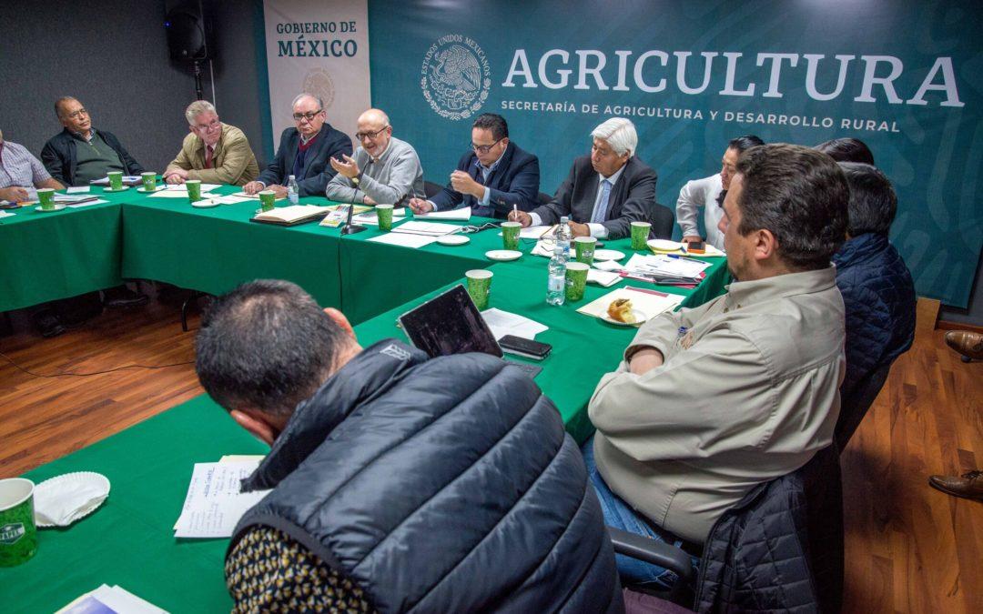 Impulsarán Agricultura y Sistemas Producto inversión en tecnología