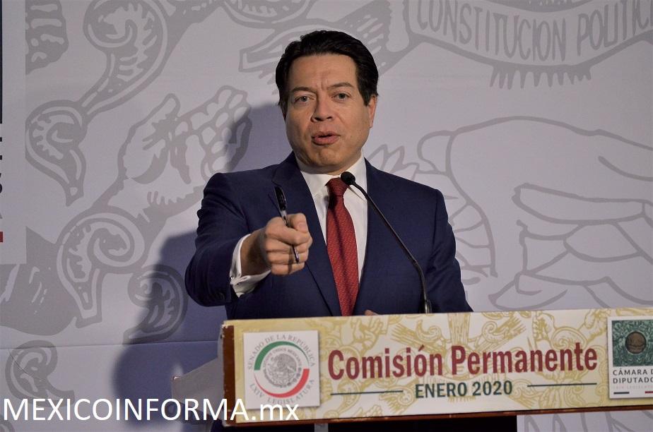 """Ayudarán diputados de Morena en compra de """"cachitos"""" para rifa de avión presidencial"""
