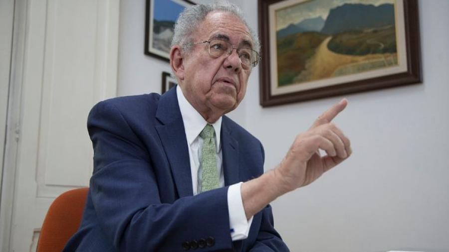 No es factible rifa de avión presidencial, dice Jiménez Espriú