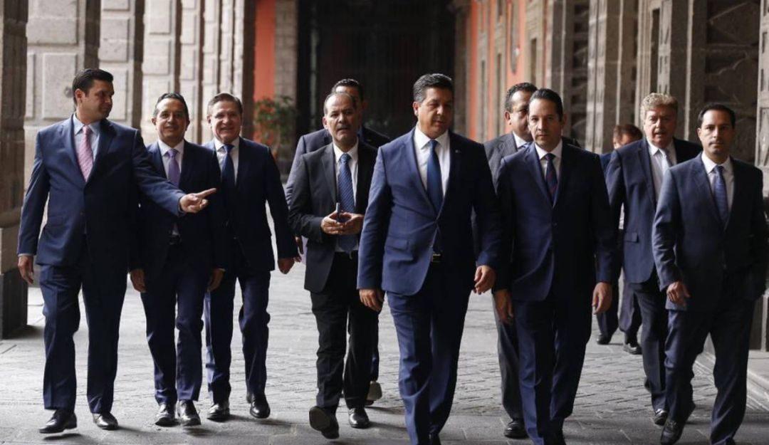 PAN rechaza ampliación de 2 años a Presidencia de la Corte
