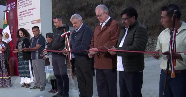 Inicia Oaxaca Sembrando Vida con 30 mil empleos