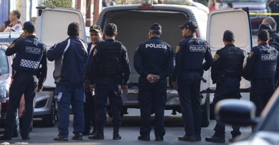 SSC resguarda a bebé abandonado en Xochimilco