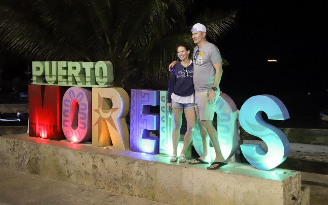 Puerto Morelos proyecta ocupación hotelera superior al 80 % en 2020