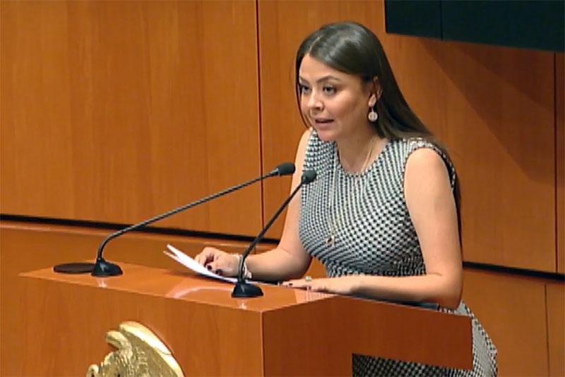 Propone PES reducir de 5 a 3 para formar Grupos Parlamentarios