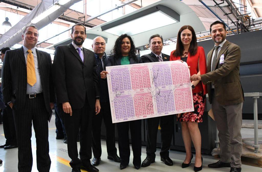 Utilizará IECM 4.7 millones de boletas para Participación Ciudadana