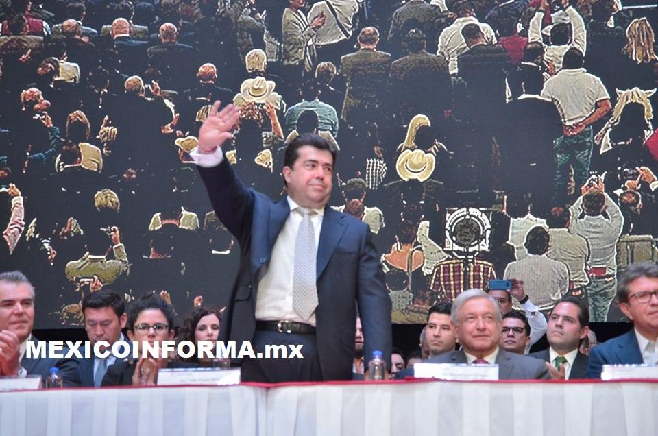 Realiza CATEM su 10 Congreso Nacional