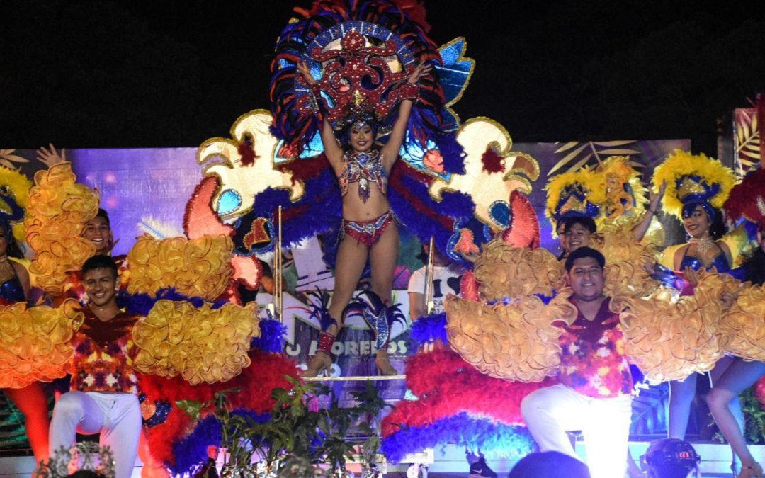 """Alista Puerto Morelos Carnaval """"Aventura en la Selva"""""""