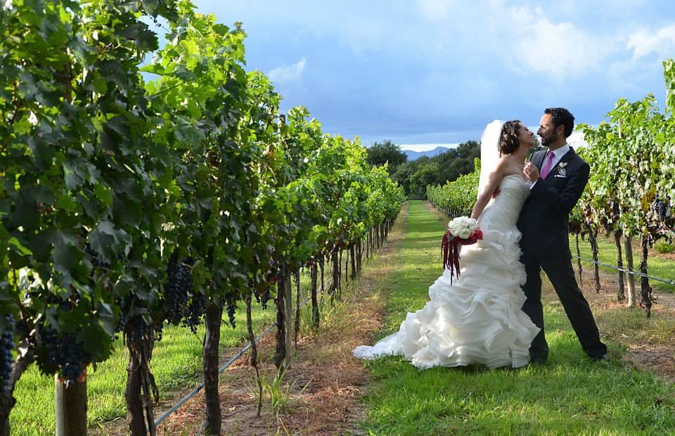Muchas razones para celebrar tu boda en Querétaro