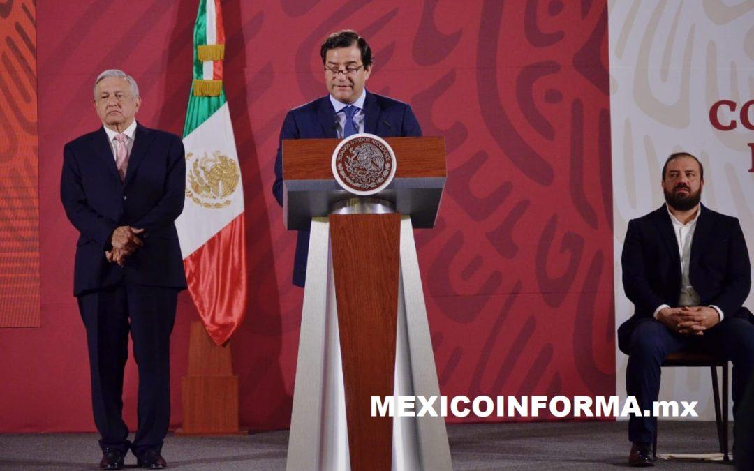 Invertirá  Microsoft en México mil 100 millones de dólares