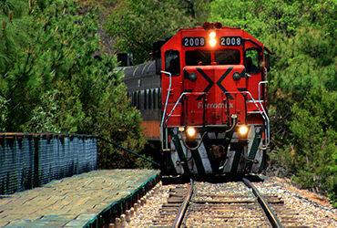 México participa por en semana de seguridad ferroviaria