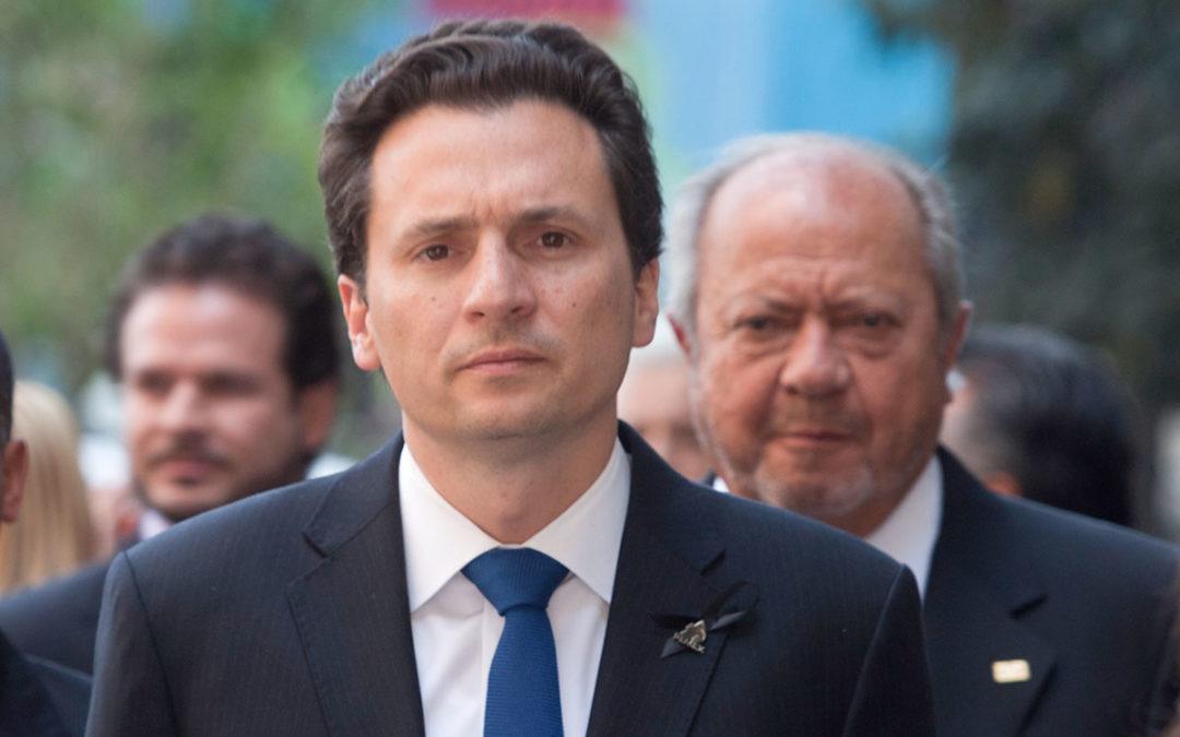 No se protegerá a nadie del caso Lozoya.- López Obrador