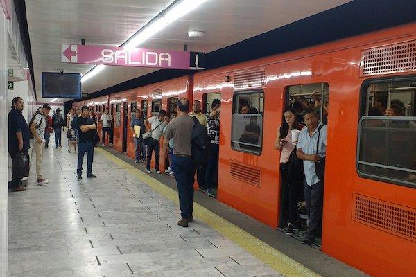 Urgen a una evaluación de todas las líneas del Metro de CDMX