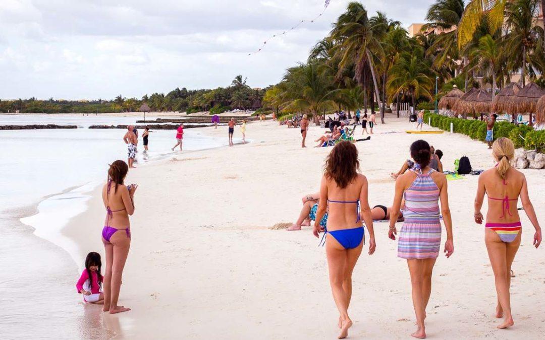 COPARMEX exhorta al Gobierno a priorizar y reactivar sector turístico
