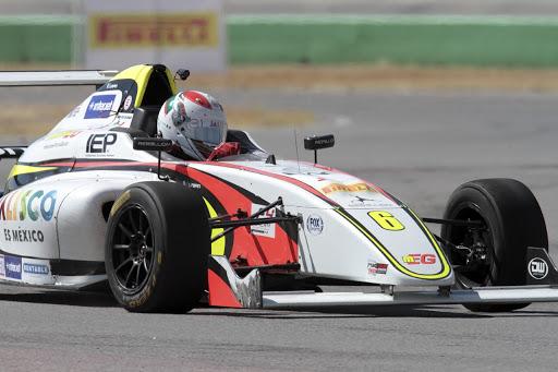 NACAM F4 suspende Gran Premio de Monterrey